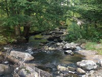 On Black Creek : New Bremen : New York County : New York