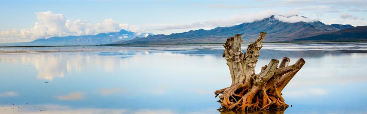 Ranch With Mineral & Water Rights : Wendover : Utah County : Utah