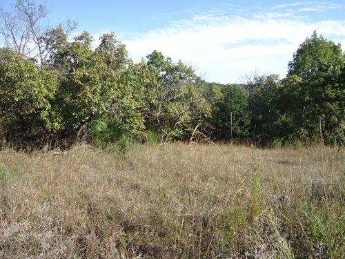 26 Acres Vacant Land Missouri : Gravois Mills : Morgan County : Missouri