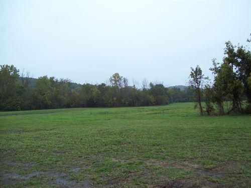 34 Acres at Piedmont Missouri : Piedmont : Wayne County : Missouri