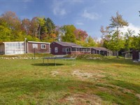 Country Home Dog Lovers Enfield : Enfield : Penobscot County : Maine