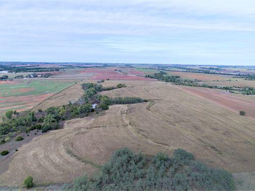 Oklahoma Farm, Ranch & Hunting : Custer City : Custer County : Oklahoma