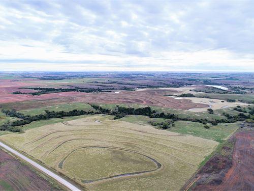 Oklahoma Farm, Ranching & Hunting : Custer City : Custer County : Oklahoma