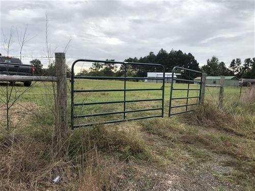 25.62 Acres Near Bald Knob Lake on : Bald Knob : White County : Arkansas