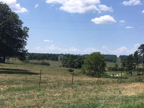 Farm Custom Home With 40 Acres : Mountain Grove : Douglas County : Missouri