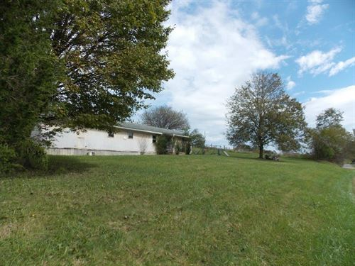 Land For Sale in Floyd VA : Check : Floyd County : Virginia