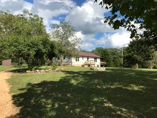 Nicely Updated 3 Bedroom Home 9 : Summersville : Texas County : Missouri