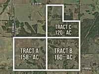 Combination Ranch Auction : Chickasha : Grady County : Oklahoma