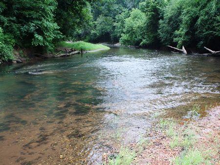 Ac155- 67+ Acres - Near Heflin, Al : Heflin : Cleburne County : Alabama