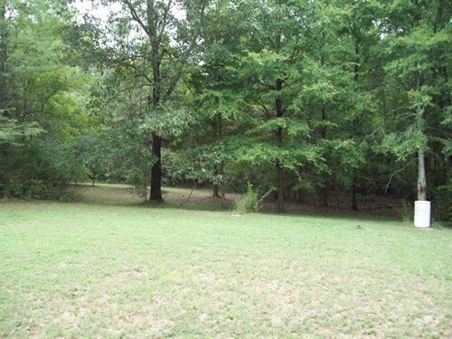 100 ac M/L Recreational Wooded Land : Harviell : Butler County : Missouri
