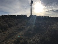 Great Property Electricity Located : Tierra Amarilla : Rio Arriba County : New Mexico