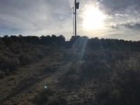 Great Property Electricity Located : Tierra Amarilla : Rio Arriba County : New Mexico