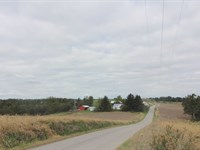 Cr 55, 195 Acres : Hammondsville : Jefferson County : Ohio