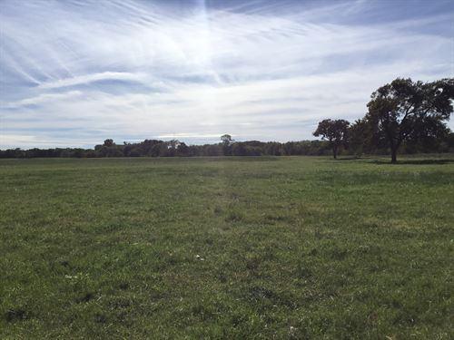 Land For Sale In Terrell, Texas : Terrell : Kaufman County : Texas