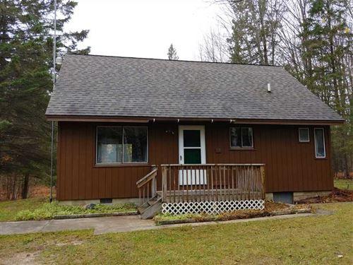 34295 W, Country Rd, Trout Lake : Trout Lake : Chippewa County : Michigan