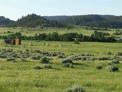 The Goodwin Ranch : Ashland : Powder River County : Montana