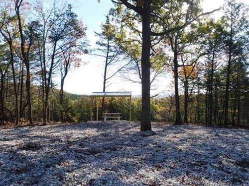 Recreational Land Hickory County : Wheatland : Hickory County : Missouri