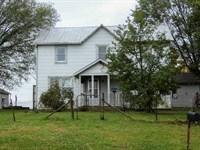 Farm & Acreage New Haven, MO : New Haven : Franklin County : Missouri