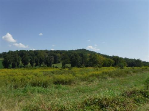 12.37 Ac Totally Open Pasture Of Le : Sparta : Clay County : Tennessee