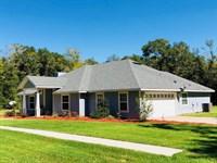 Country Home 8 Acres Alachua : Newberry : Alachua County : Florida