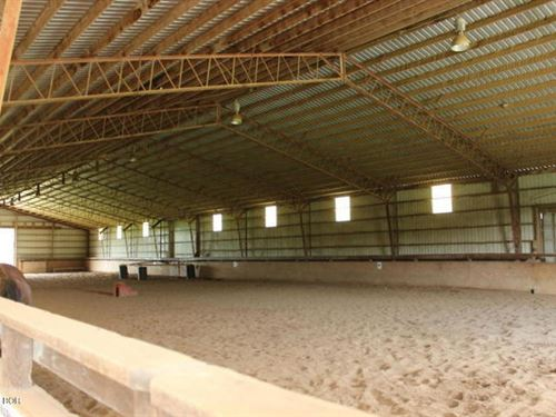 Horse Lovers Paradise Aprox 26.54 : Marion : Williamson County : Illinois