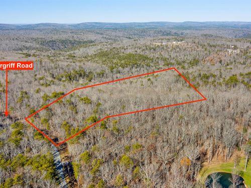 Signal Mountain Private Escape : Signal Mountain : Hamilton County : Tennessee