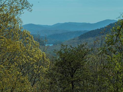 Ocoee Rafting Area, Extreme Views : Ocoee : Polk County : Tennessee