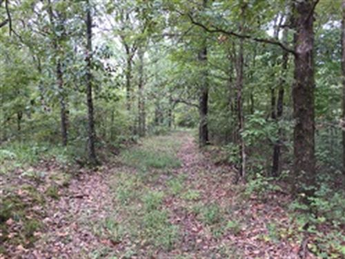 Hunting & Recreational Land : Cherry Valley : Cross County : Arkansas