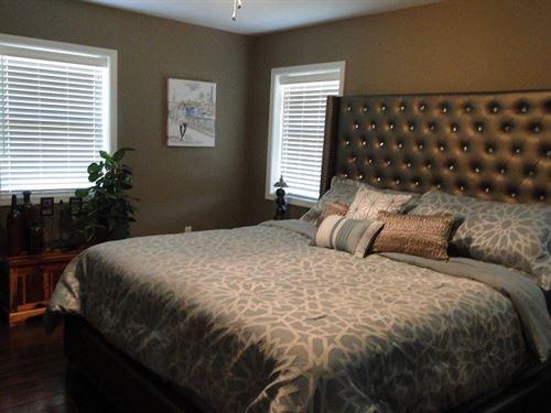 Arkansas Newer Home Built 2016 : Violet Hill : Izard County : Arkansas