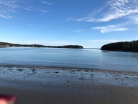 Coastal Land For Sale, Lubec, Maine : Lubec : Washington County : Maine