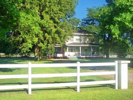 plantation lake crops horses farm for sale gregory