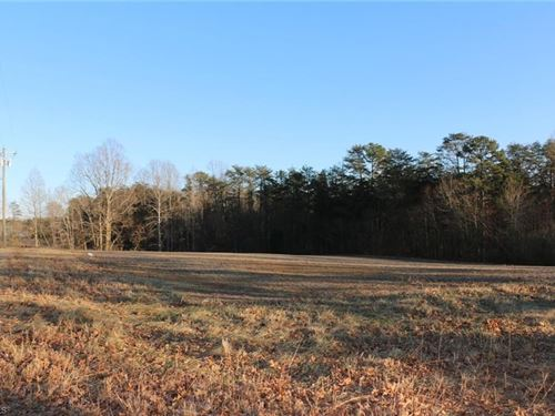 Land For Sale in King NC : King : Stokes County : North Carolina