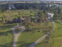 87 Acres Hardy Bottom Ranch : Huntsville : Walker County : Texas