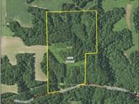 Beautiful Recreational Farm : Michael : Calhoun County : Illinois
