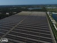 Bonita Springs Development Site : Bonita Springs : Lee County : Florida