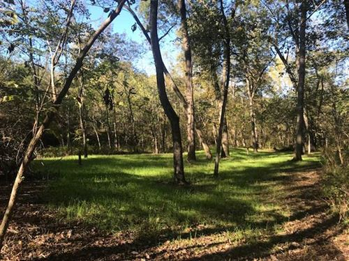 Great Smaller Hunting Tract Close : Camdenton : Camden County : Missouri