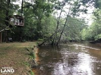 Lynches River Recreational Retreat : Timmonsville : Florence County : South Carolina