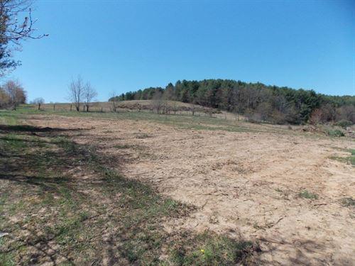 Recreation Land & Home Site Floyd : Willis : Floyd County : Virginia