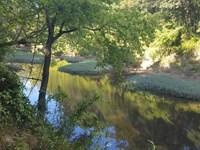 Recreational Land, Kiamichi : Talihina : Pushmataha County : Oklahoma