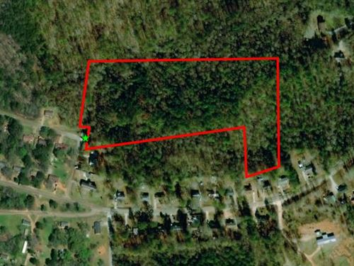 12-005 Huynh Tract : Valley : Chambers County : Alabama