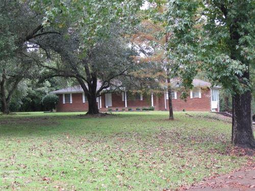 454 Regan Road : Magnolia : Pike County : Mississippi