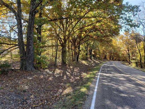 147 Acres of Ozark Mountain Timber : Drury : Douglas County : Missouri