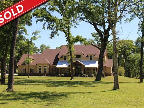 25 Acres in Anderson, Texas : Anderson : Grimes County : Texas