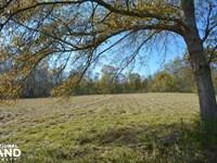 Chelsea Farm And Homesite : Chelsea : Shelby County : Alabama