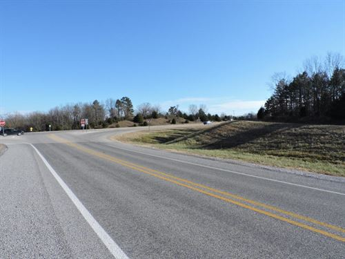 Land Junction U.S, Hwy 65 Hwy 14 : Omaha : Boone County : Arkansas