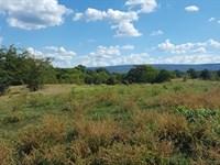 Kiamichi River & Mountain Land : Talihina : Pushmataha County : Oklahoma