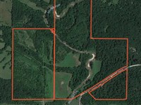Turn Key Hunting Property : Bucklin : Linn County : Missouri