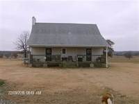 2 Bedroom Home On 100 Acres M/L : Rose : Cherokee County : Oklahoma