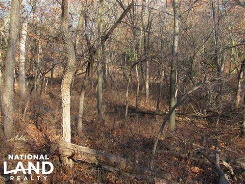 Burr Oak Timber : Loveland : Pottawattamie County : Iowa