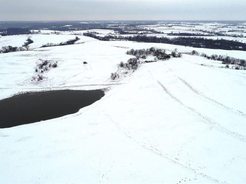 Quality Investment Property Monroe : Lovilia : Monroe County : Iowa